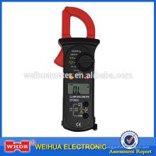 Pince multimètre numérique DT202C avec température