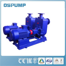 ZW Swimming system single suction sewage pump