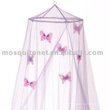 Москитная сетка бабочек