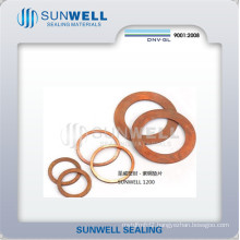 Copper Gaskets Brass Red Copper