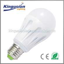 Certificado UL Lâmpada LED Lâmpada wifi RGB controlador
