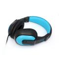 Auriculares estéreo con control de volumen en auriculares (HQ-H518)