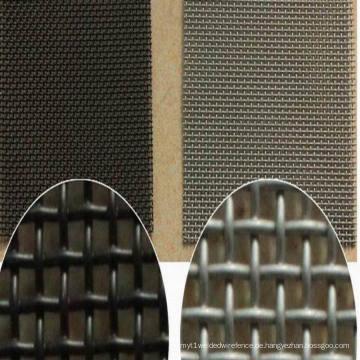 Edelstahl-Fenster-Bildschirm / Sicherheits-Fenster-Bildschirm