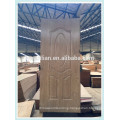 Amazon top seller 2017 Melamine door design veneer gate skin