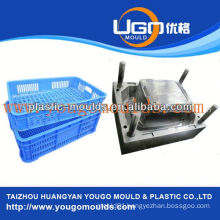 zhejiang taizhou huangyan pp food container mould and 2013 New household plastic injection tool box mouldyougo mould