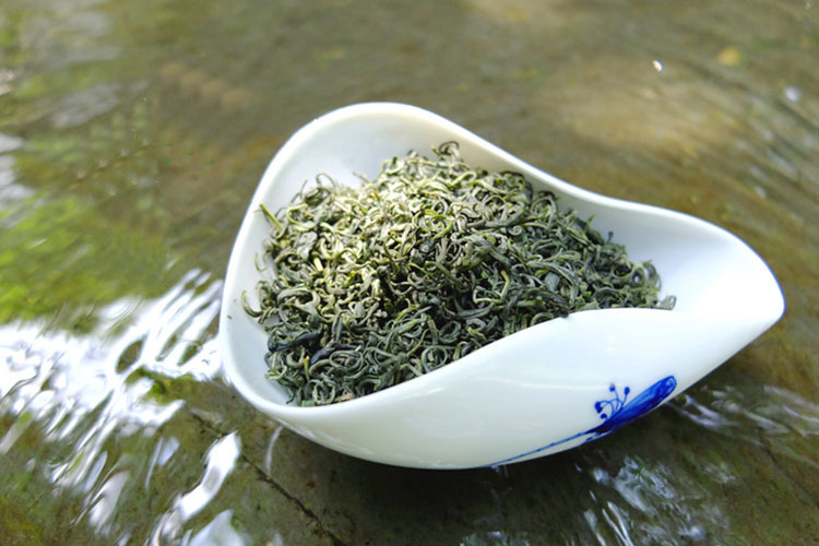 Maojian green tea-1