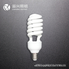 Энергосберегающая лампа Half Spiral 23W