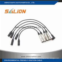 Câble d'allumage / fil d'allumage pour Audi 059998031 / Zef561