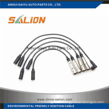 Ignition Cable/Spark Plug Wire for Audi 059998031/Zef561