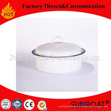 Sunboat Enamel Kitchen Enamel Pot Soup Pots Esmalte Sartenes