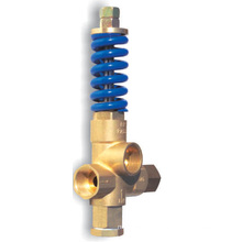 Lavadora de alta pressão de serviço industrial Alta descarregadora de fluxo (# 7)