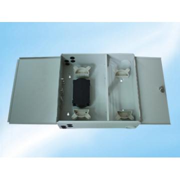 Tipo interno quadro da parede 48cores da fibra óptica de distribuição para o laço do subscritor das telecomunicações