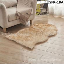 Long Pile Faux Sheep Fur Rugs Esfr-18A