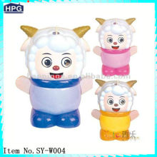 Automatic Cute Toothpick Holder