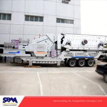Steinbrecher Hersteller Aus China einzigen hydraulischen cylindricator kegelbrecher