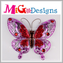Hot Seller Newly Insect Shaped Metal Wall Decor