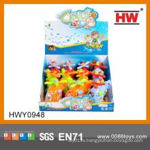 Дешевые мультфильм тянуть линии плоскости Candy машины игрушки