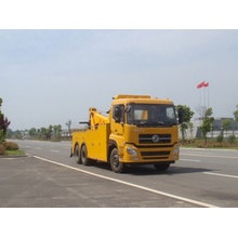 double cab erf recovery truck for sale
