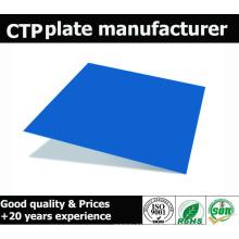 Verschiedene Größen Offset Thermische CTP-Platten