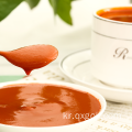 혁신적인 Puree 신뢰할 수있는 Qualified Goji Juice Concentrate