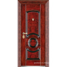 Металлическая железная дверь (WX-S-288)