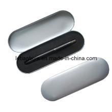 Дешевая ручка подарка, ручка шарика Bic с коробкой олова (LT-C464)