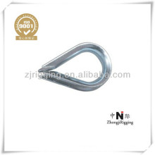 Rigging Hardware DIN6899 B Dedal proveedor de China