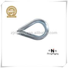 Gréement matériel DIN6899 B Thimble Chine Fournisseur