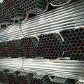 Steel Tube Galvanized/Pre-Galvanized Steel Pipe Cost