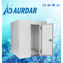 Высокое качество мини холодное складское помещение на продажу