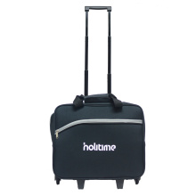 Promotion Business Man Trolley Laptop luggage with 2 Wheels