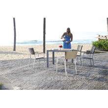 Barras e cadeiras ao ar livre Outdoor Weather All Weather