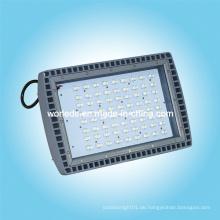 80W zuverlässiges LED-industrielles Licht mit CER