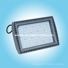 Lumière industrielle LED à LED 80W avec CE