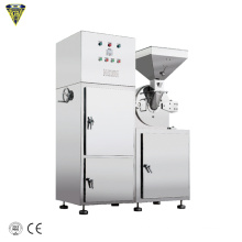stainless steel lab grinding pulverizer disc mill machine price