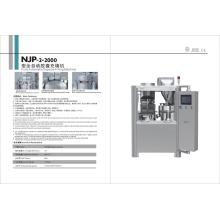capsule filling equipment