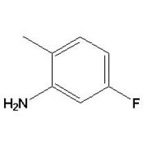5-Фтор-2-метиланилин CAS № 367-29-3