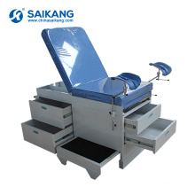 A048-1 Hospital Ordinary Delivery Gynaecology Exam Bed