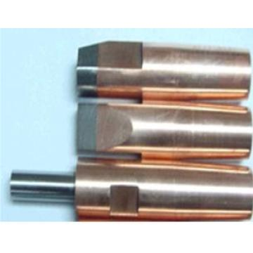 Electrodos de frente de Metal refractarios