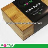 "luxury bamboo block/bamboo block 3""x6""x9"""