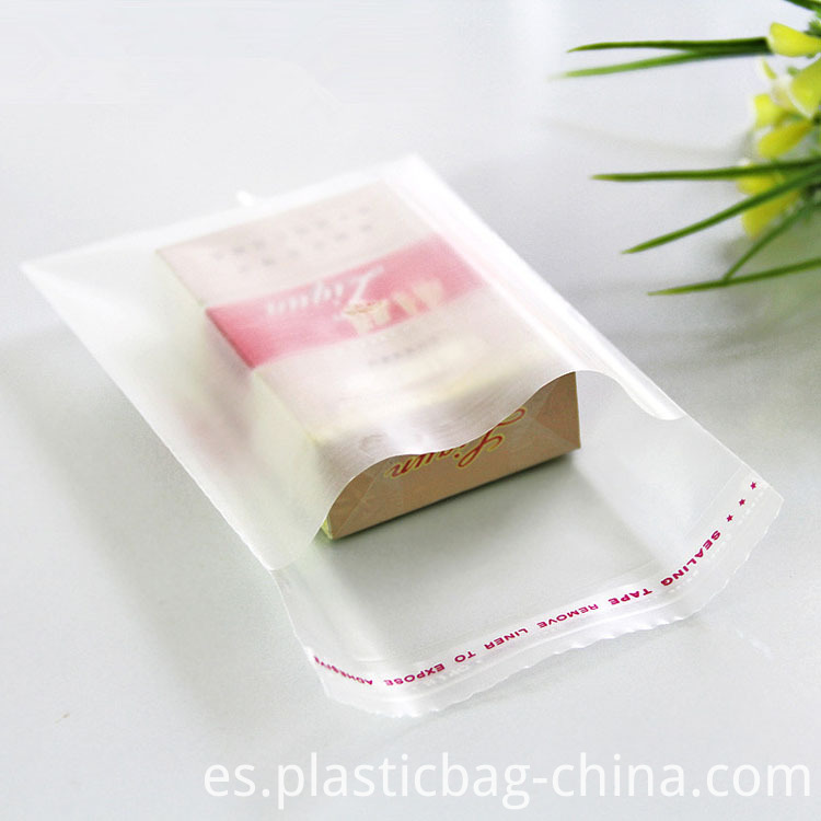 14cm-20cm-Packaging-Self-Adhesive-Seal-font-b-Bags-b-font-Plastic-Matte-Clear-Party-Pouch