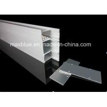 Lampe de profil en aluminium LED à paroi ascendante (8532)