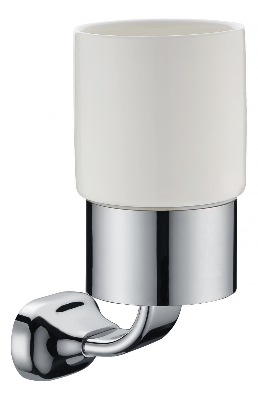 porcelain cup holder