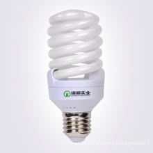 Ce-Zustimmung 23W T4 volle gewundene energiesparende Glühlampe