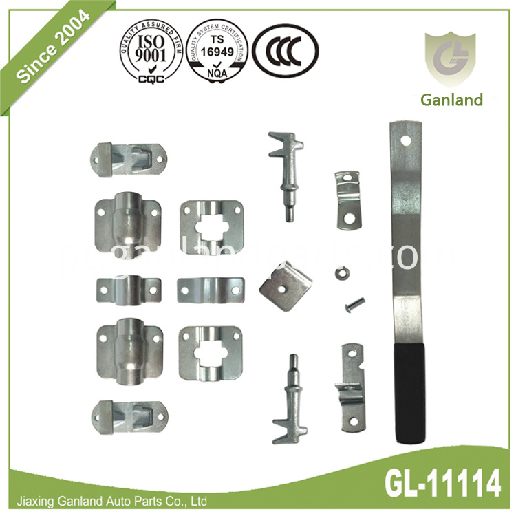 Stamping Handle Parts GL-11114
