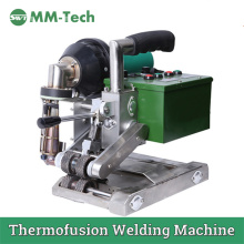 PVC Hot Air Welding Machine for Waterproof Construction