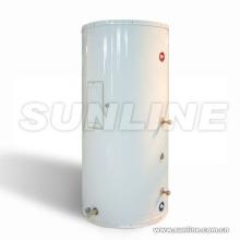 Tanque presurizado para los sistemas solares de la calefacción (CALENTADOR SOLAR del AGUA, ISO9001, KEYMARK SOLAR, CE, SRCC, EN12975)