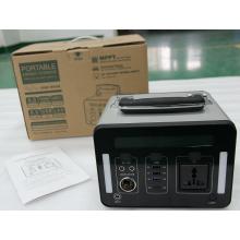 220V AC Power Bank Portable Solar Generator