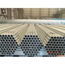 Tubo de acero galvanizado de lucha contra incendios de la lista UL