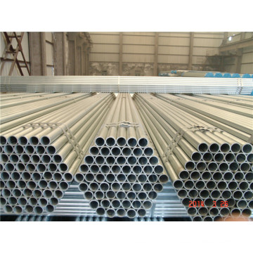 UL Listed Galvanized Fire Fighting Steel Pipe